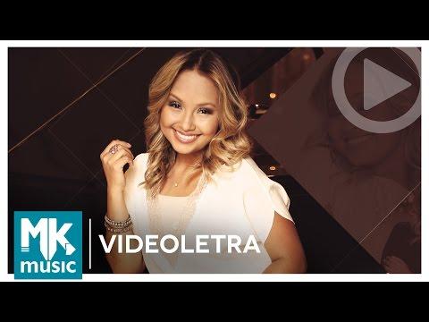 Bruna Karla - Força - COM LETRA (VideoLETRA® Oficial MK Music)