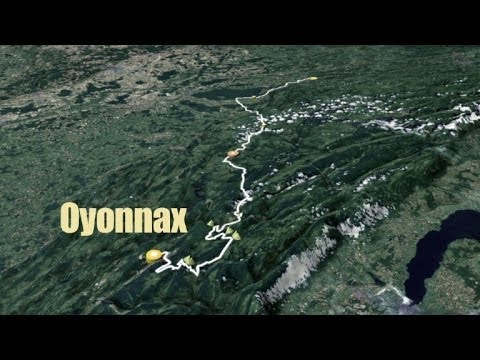Tour de France: 11