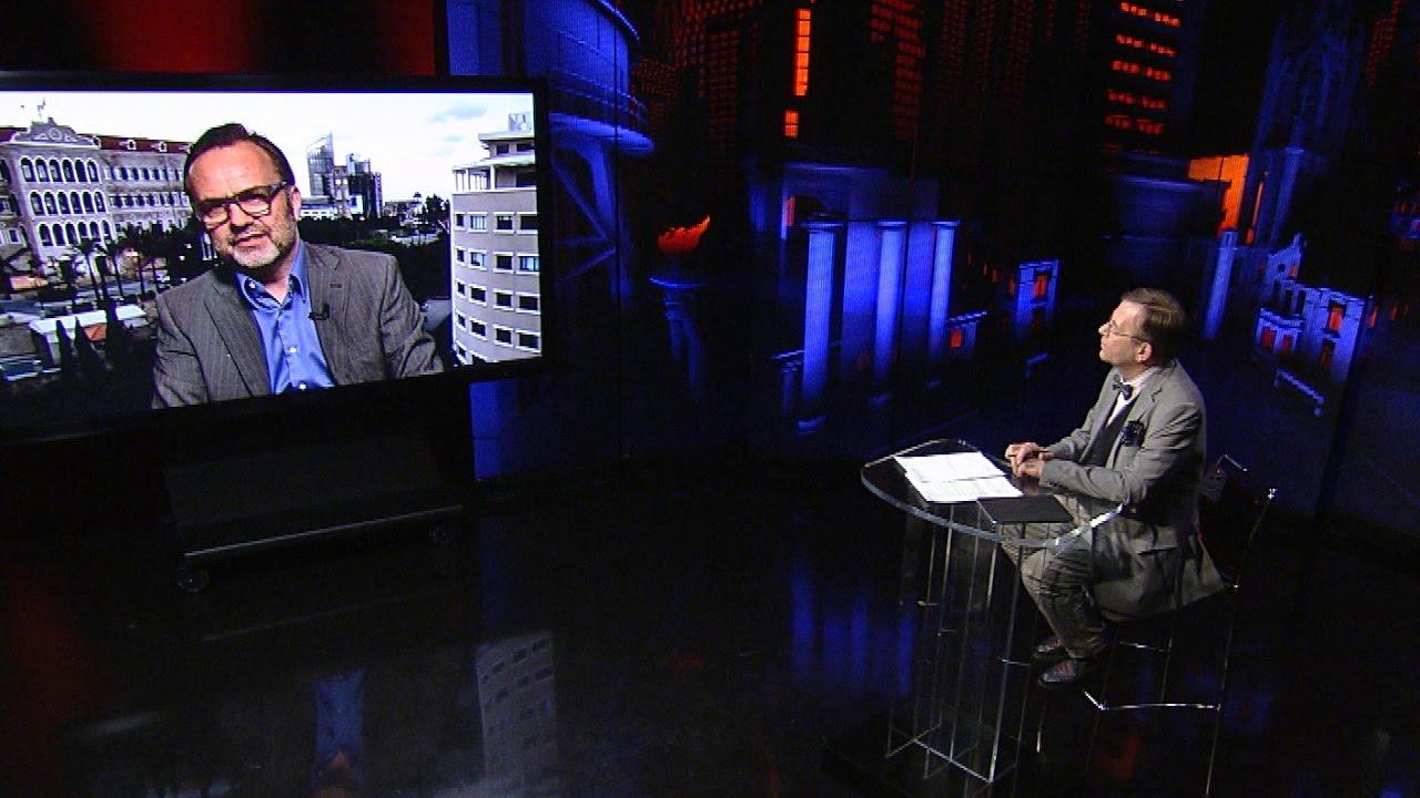 CrossTalk. Победа Эрдогана