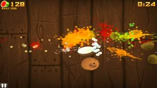 Fruit Ninja HD PC Gameplay + download link