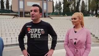 Orkestra e RTSH lë instrumentet për lopatën - Top Channel Albania - News - Lajme