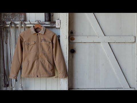 best supplier new lower prices sleek Patagonia Women's Iron Forge Hemp™ Canvas Barn Coat