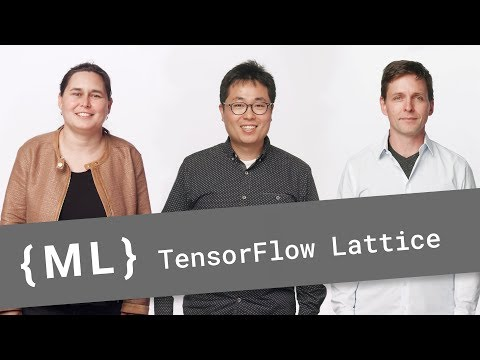 TensorFlow Lattice ensures your machine learning models follow global trends