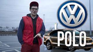 Volkswagen Polo 2020 - не самый лучший новый поло .  Кредитницы Автообзор, автоподбор...