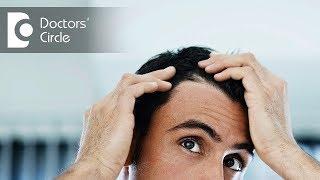 How to treat hair loss? - Dr. Kavitha Mandal G V