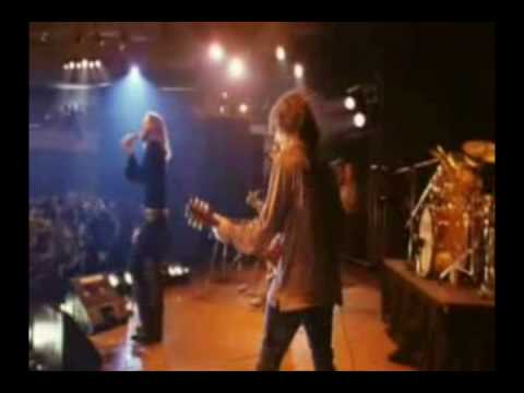 Stillwater Concert - Love Thing