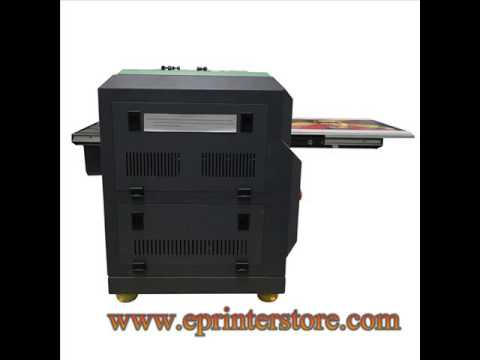 Hot selling A2 UV curable flatbed printer Exports to Australia,Sydney,Melbourne,Adelaide,New Zealand