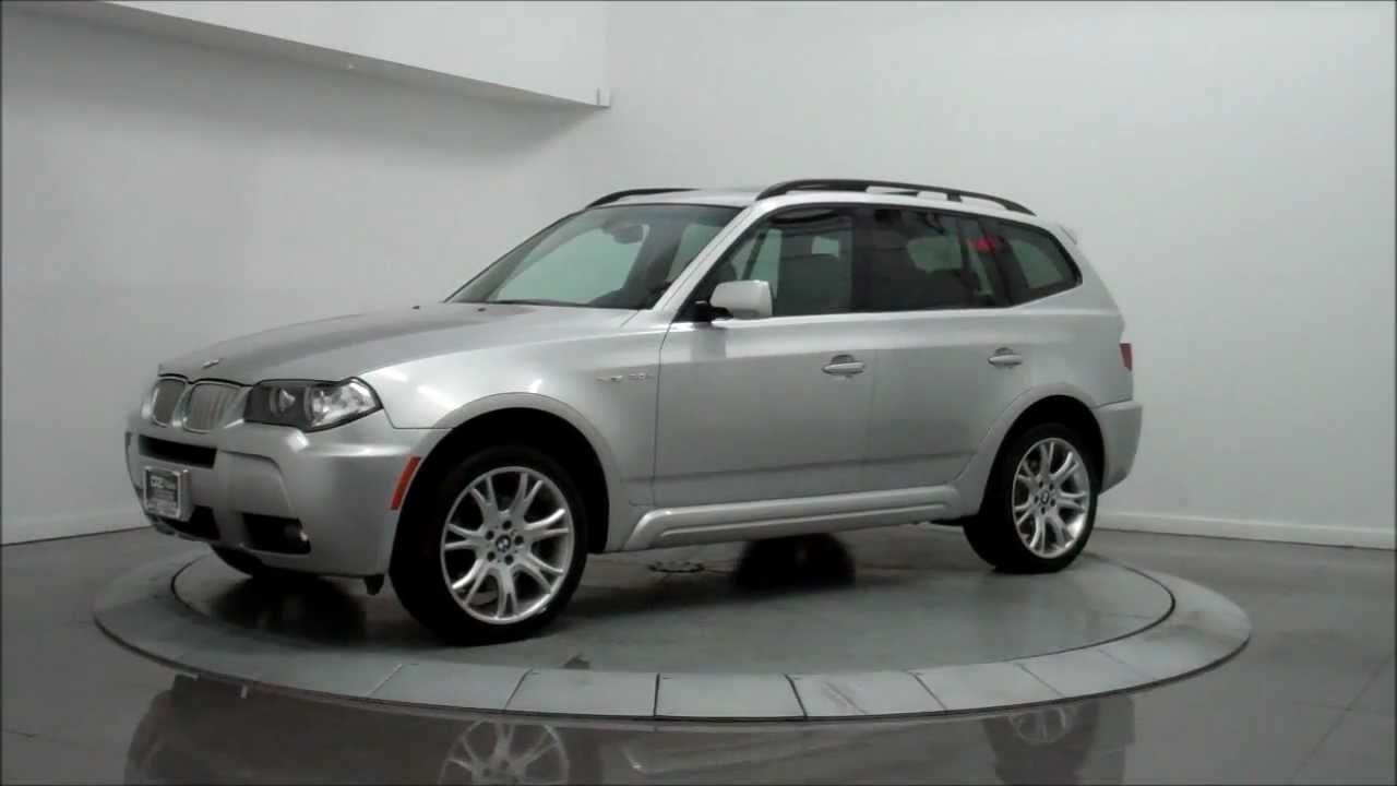 2008 bmw x3 xdrive m sport youtube. Black Bedroom Furniture Sets. Home Design Ideas
