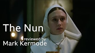 Mark Kermode reviews The Nun