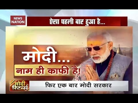 NN Special: How 'Modi wave' swept India, here's  detailed analysis
