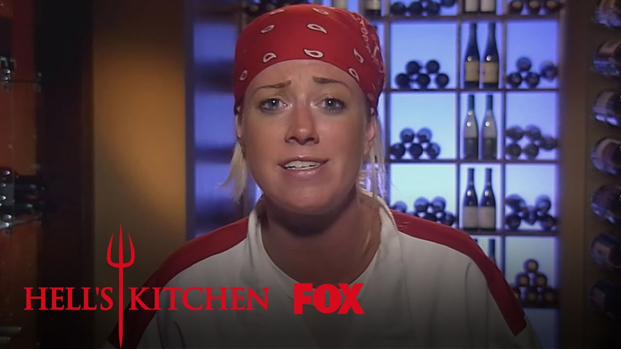 It 39 s about to go down pt 2 season 15 ep 10 hell 39 s for Hell s kitchen season 15 episode 1