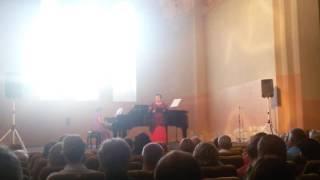 видео Патриарший собор в Пицунде