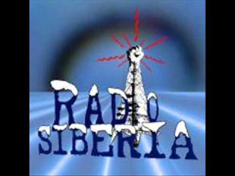 RADIO SIBERIA JINGLES