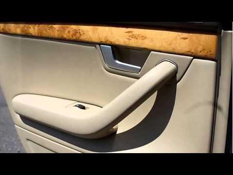 2007 Audi A4 Flower Motor Subaru Montrose Co 81401