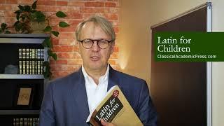 latin for children
