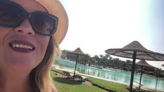 Полный обзор Отеля Джаз Аквамарин Хургада Отдых в Египте 2021 Еда бассейны пляж море