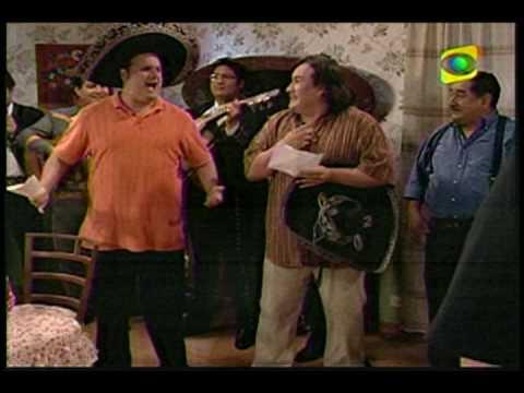 Los Barriga Antonio Reyes  como Paco