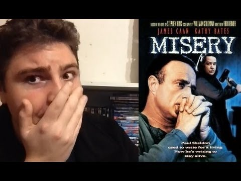 Misery (1990) review