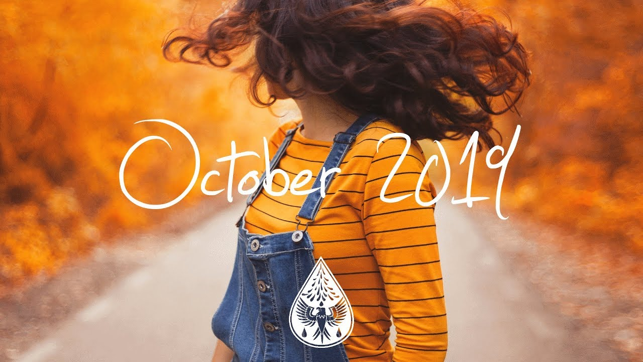 Indie/Rock/Alternative Compilation - October 2019 (1-Hour Playlist)