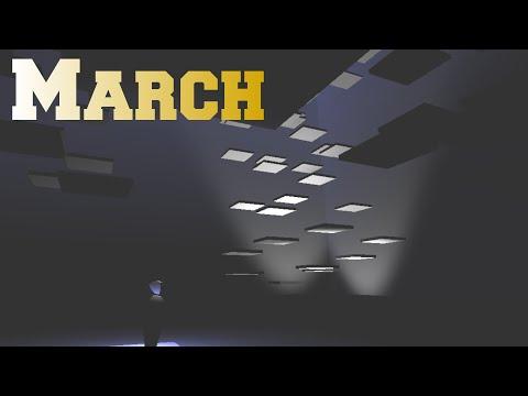 March - Indie Game   Walkthrough