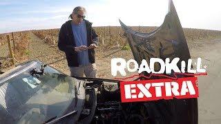 Dulcich Joyride: His Triumph Tr7 - Roadkill Extra
