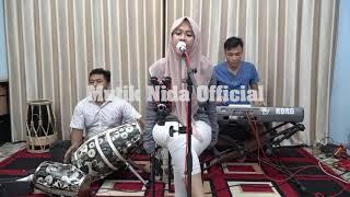 LUNGITING ASMORO - MUTIK NIDA FEAT JAIPONGAN MAS MIKA