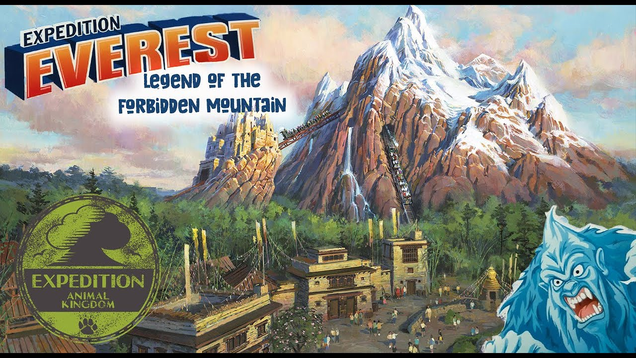 The History of Expedition Everest & The Troubled Yeti: Disney's Most Expensive Roller Coaster