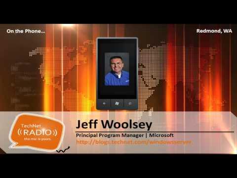 TechNet Radio: Microsoft VM Converter and Hyper-V Virtual Switch Overview