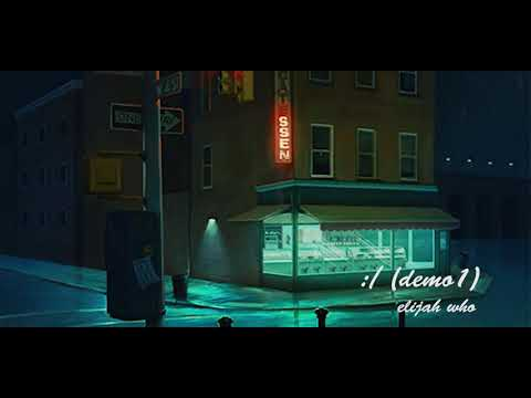 I just want to sleep in the rain💧 lofi hip hop mix💧