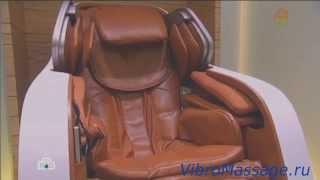 Дачный ответ - обзор массажного кресла Yamaguchi Axiom, виброплатформы и стула для идеальной осанки