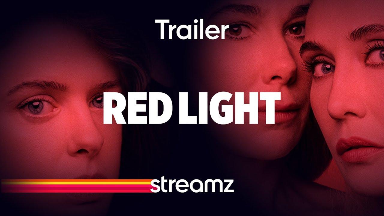 Nieuwe Red Light trailer op Streamz