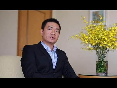 Hai Hoang - Founder & CEO, eBrand Vietnam