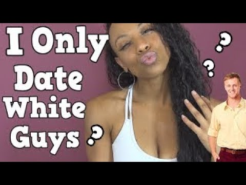 white guy dating hispanic girl