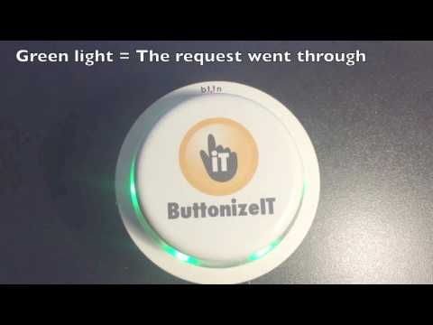ButtonizeIT - How to Request a Cab