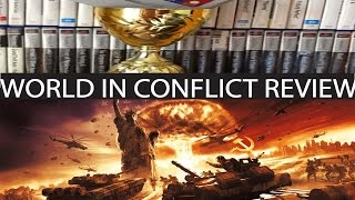 World In Conflict PC Review
