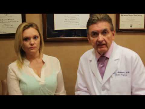 Pre-Operative Tummy Tuck Procedure Patient Interview pt. 2