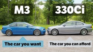 awesome affordable cars for young people bmw 330ci