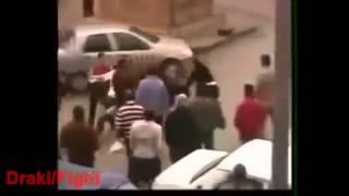 Один боксер побил групу бандитов!