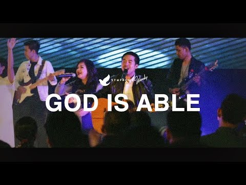 God is Able - with lyric