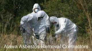 Alawa Asbestos Removal Contractors , Darwin , Northern Territory , Australia