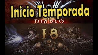 Diablo 3: DIRECTO Inicio Temporada 18