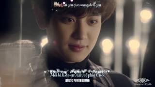[Vietsub + Kara] For Life - EXO (Chi. ver) Mp3