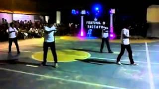 Crazy For Dance - Bom Gosto - Tutóia Maranhão