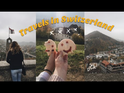 A Weekend Getaway to Switzerland