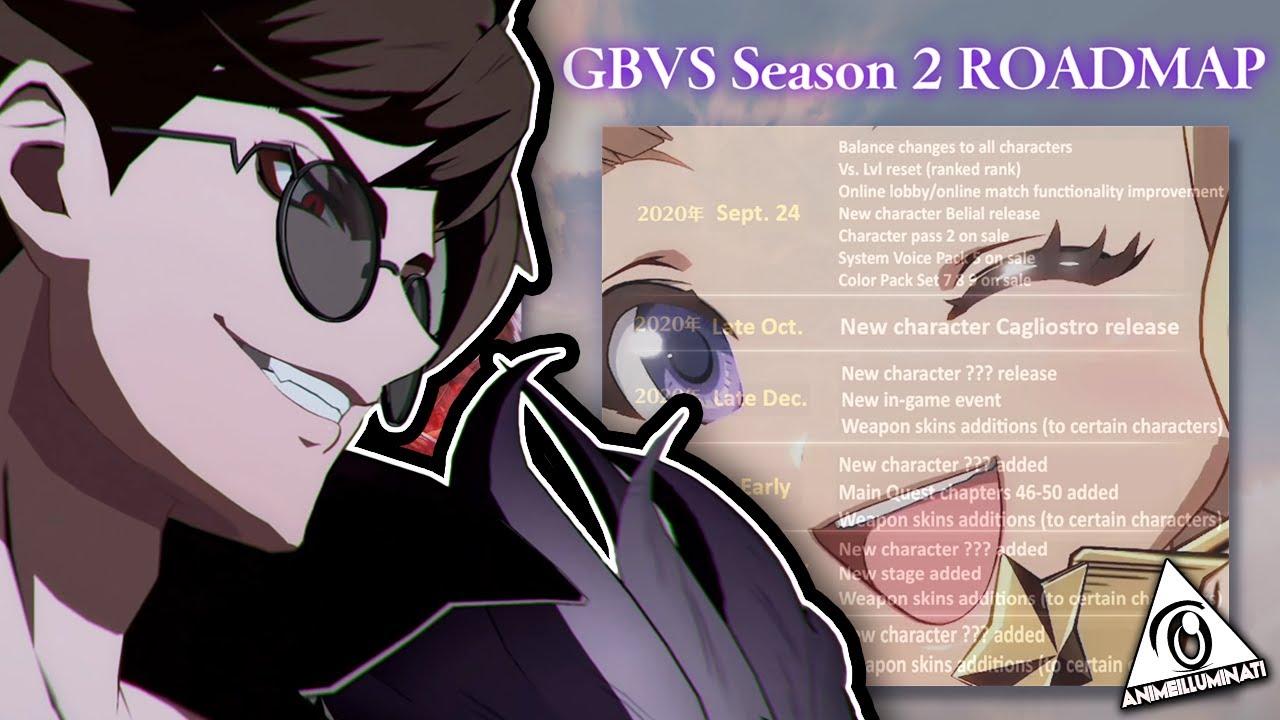 Belial Trailer Breakdown Cagliostro Teaser Gbvs Season 2