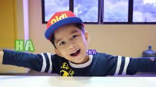 Johny Johny Yes Papa   Nursery Rhymes & Song   Didi & Friends English