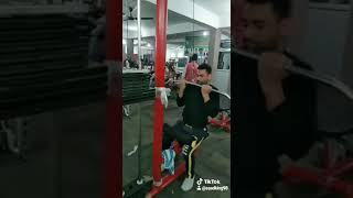 Gym p3 unisex fitness from waseem