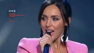 Алсу - Не молчи. Праздник для всех влюбленных на МУЗ ТВ 14.02.2019