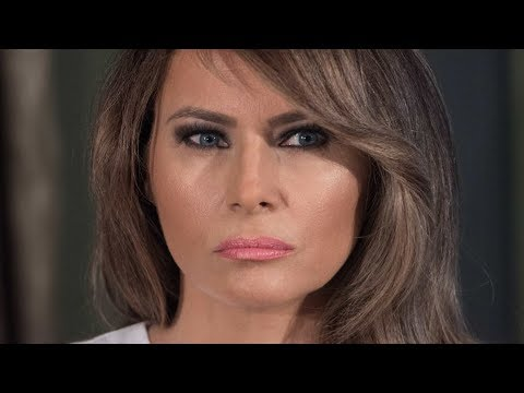 Why People Are Worried About Melania Trump