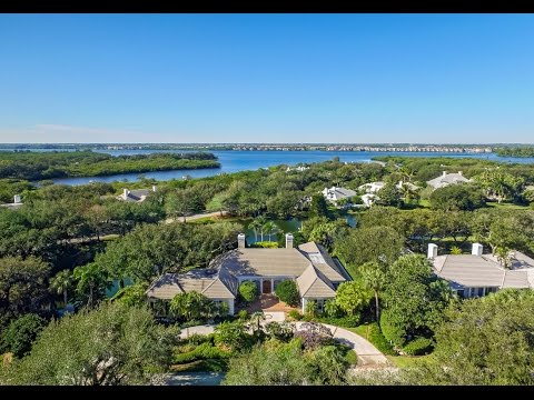 Vero Beach Luxury Real Estate 205 Coconut Palm Road | John's Island Real Estate Company